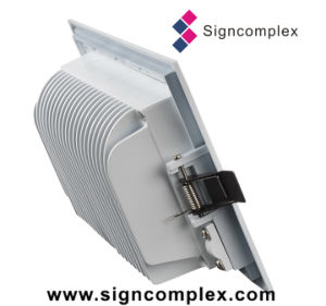 Signcomplex 20W 30W Rotatable LED Spotlight Lamp Ceiling Square Downlight pictures & photos