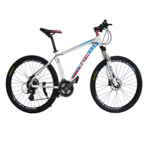 Wholesale New Aluminum Alloy Frame Bike From China pictures & photos