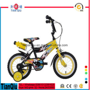 Cheap Children Bicycle Baby Cycle Kids Bike Made in China pictures & photos