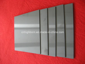 Silicon Nitride Si3n4 Ceramic Sheet pictures & photos