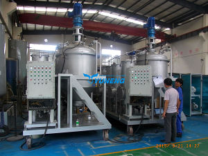Ynzsy-Lty1000 Anti-Explosion Fuel Oil Distillation Equipment pictures & photos