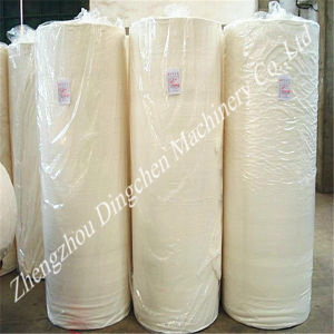 DC-2880mm High Quality Low Price Big Capacity Toilet Paper & Toilet Paper Making Machine pictures & photos