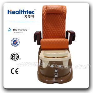 China Supplier Used Pedicure Chair pictures & photos