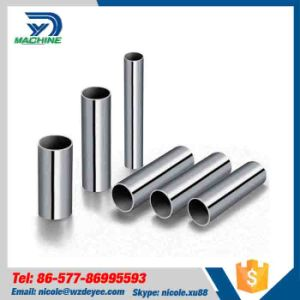 Stainless Steel Sanitary Welded Pipe Tube pictures & photos