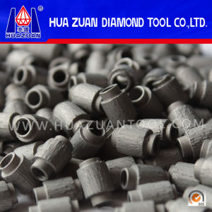 7.2mm Multi Diamond Wire Saw Beads for Sale pictures & photos