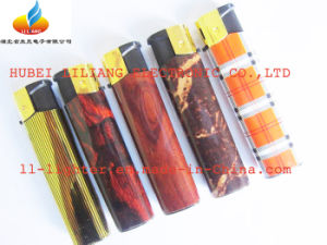Electronic Plastic Lighter (p106)