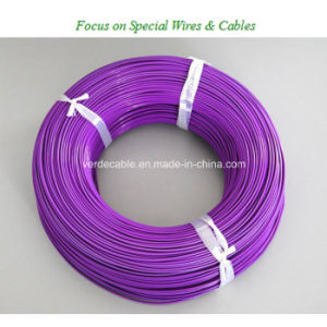 PVC / Teflom / XLPE / Solar Automotive Wire Auto Cable pictures & photos