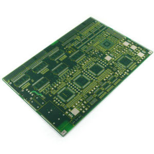 2oz 1.6mm 1-4layers Multilayer PCB Manufacturing pictures & photos
