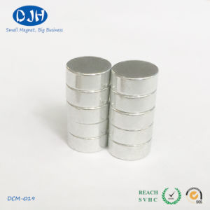 N52 High Grade Neodymium Materials Big Size pictures & photos