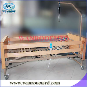 Bae5091 New Cheapest Economic Type Electric Nursing Bed pictures & photos