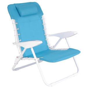 Popular Adjustable Folding Beach Chair (SP-152) pictures & photos