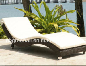 Rattan Furniture Lounge Set with/Without Small Square Table pictures & photos
