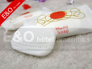 Exquisite Disposable Hotel Amenity/Hotel Supply/Hotel Soap pictures & photos