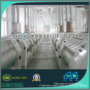 Wheat Flour Mill Factory pictures & photos