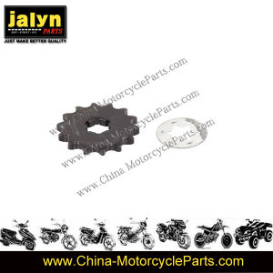 Motorcycle Parts Motorcycle Sprocket Fit for Ax-100 pictures & photos