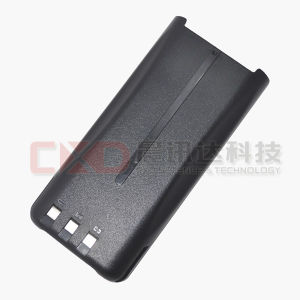 Handheld Two Way Radio Battery for Kenwood Tk-2207/ 3207 as Knb-45L Battery