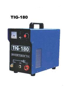 Inverter TIG/MMA Welding Machine TIG-180 pictures & photos