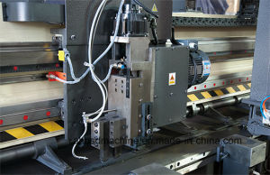 CNC Groove Vee Cut Machine with Ce Certification pictures & photos