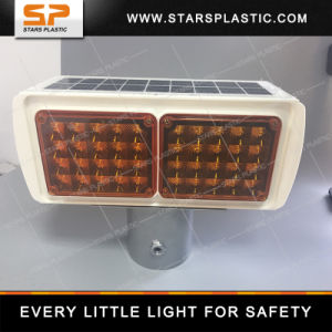 LED Solar Strobe Light for Road Safety pictures & photos