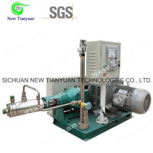 400-800lh Flow Range Liquid Argon Cryogenic Pump High Quality pictures & photos