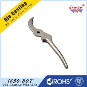 OEM/ODM Service Aluminum Die Casting Machine Tool pictures & photos