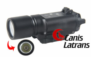 Surefire X300 LED Weapon Light for Handguns Long Guns Cl15-0026 pictures & photos