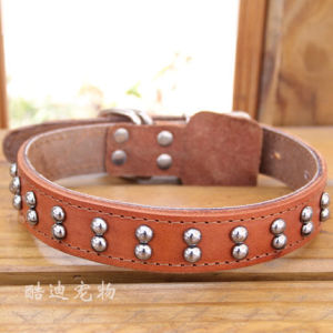 Pet Dog Cat Puppy Fashion Collar (cl3007) pictures & photos