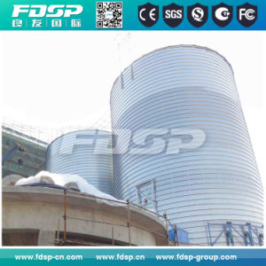 Soybean Meal Storage Silo, Silos for Low Liquidity Material pictures & photos
