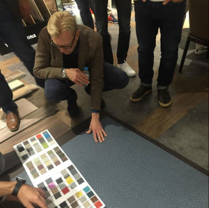 PVC Flooring /PVC Floor Click/ WPC Floor/Rigid Floor pictures & photos