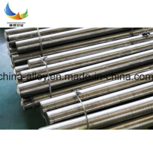 ASTM B446 Inconel 625 Uns N06625 bright round bar pictures & photos