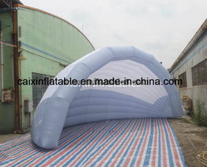 Commercial Canopy Tent Outdoor of Inflatable Dome Tent for Big Party or Advertising Activities pictures & photos