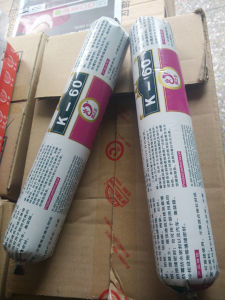 100% Material Imported Adhesive Neutral Silicone Sealant pictures & photos