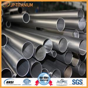Gr12 Titanium Tube (Ti-0.3Mo-0.8Ni) , Gr12 Titanium Welded Tube, Rolled Titanium Tube pictures & photos