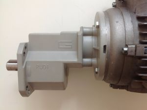 Poultry Farm Feeding System Px PU Speed Gear Reducer pictures & photos
