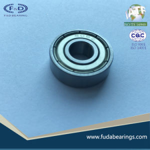 miniature Ball bearing 608 ZZ skateboard bearing pictures & photos