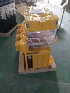 Popular Ice Slush Machines Three Tank/Slush Machine/Slush Granita Machine pictures & photos
