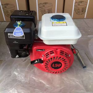 Small Engine for Gx200 Air-Cooled 6.5HP Gasoline Engine pictures & photos