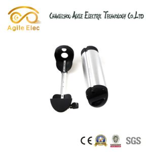 PAS System 350W Geared Electric Bike Conversion Kit with Ebike Battery pictures & photos