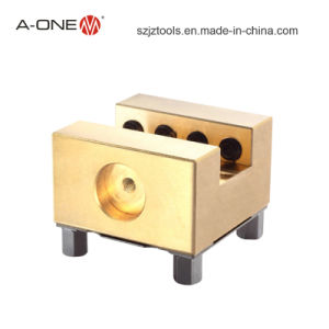 Uniholder Copper Electrode Holder (3A-501108) pictures & photos