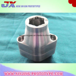 Customized CNC Precision Aluminum Parts/CNC Milling Parts/Sheet Metal Stamping/EDM pictures & photos
