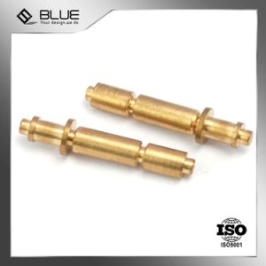 Processing Factory Custom Brass Pins pictures & photos