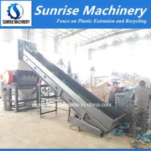 Plastic Pet Bottle Washing Recycling Machine pictures & photos