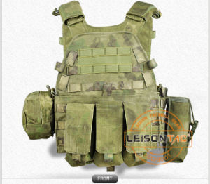 1000d Nylon Tactical Plate Carrier for Military pictures & photos