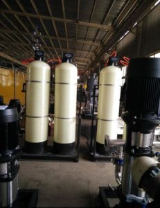 Water Treatment Plants pictures & photos