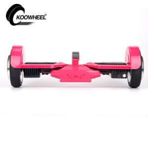 Top Factory Direct Wholesale Hoverboard with Bluetooth Player pictures & photos