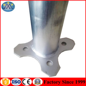 Factory Supplying Construction Steel Shoring Scaffolding Prop pictures & photos