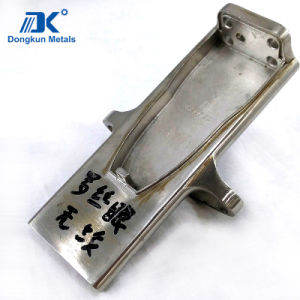 Customized304 Stainless Steel Machinery Parts pictures & photos