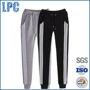 Promotion Printed Custom Fleece Cotton Sport Pants pictures & photos