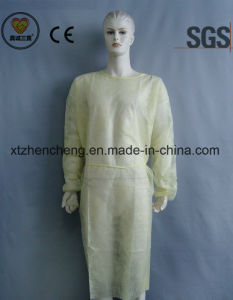 nonwoven Fabric Medical Suppliers Sterile Surgical Gown