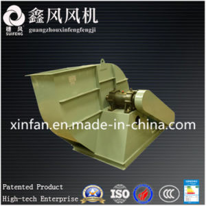 Xfb-1250c Series C Driving Type Backward Centrifugal Fan pictures & photos